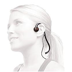 骨伝導ヘッドホン耳フリーAS400(AfterShokz)