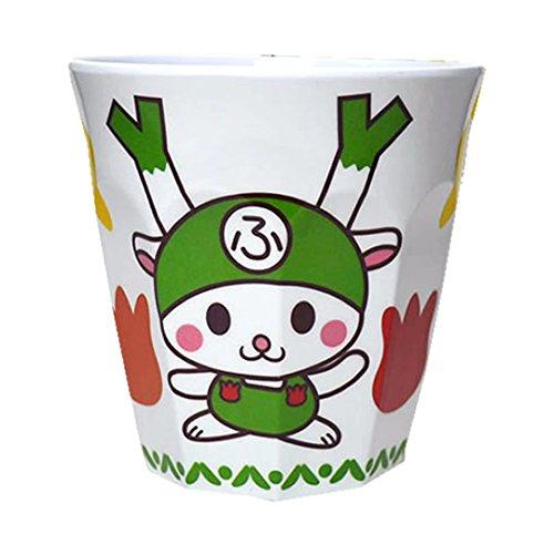 ご当地キャラクター メラミンカップ(ふっかちゃん)