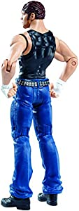 WWE Action Figure Series 51: #38 Dean Ambrose