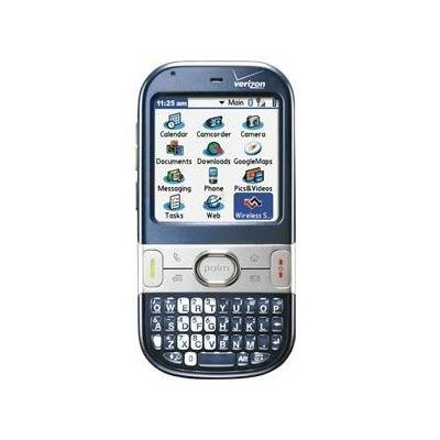 Palm Centro – Smartphone – GSM – QWERTY / touch screen – Palm OS – blue