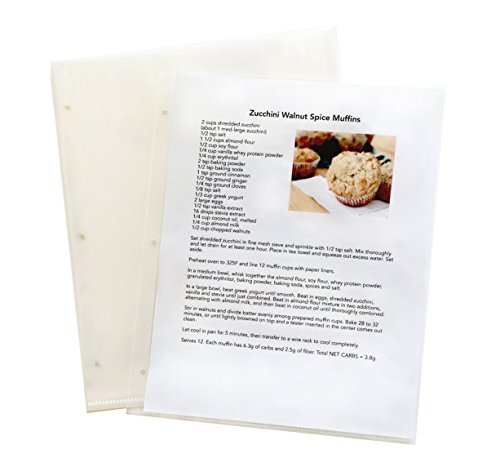 Meadowsweet-Kitchens-Plastic-Full-Page-Recipe-Protectors-for-3-ring-binders