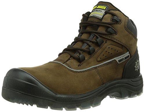 Safety Jogger Geos, Chaussures de sécurité mixte adulte