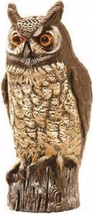 Dalen OW6 Gardeneer 16-Inch Molded Owl