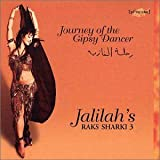 Vol. 3-Journey of the Gypsy Daby Jalilah
