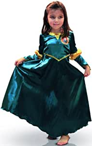 Costume de Mérida Princesse Rebelle-Disney Pixar