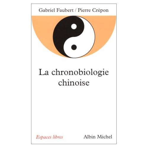 La chronolobiologie chinoise dans lectures 41482867BSL._SS500_