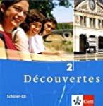 D�couvertes 2 Inhalt: 2 Audio-CDs