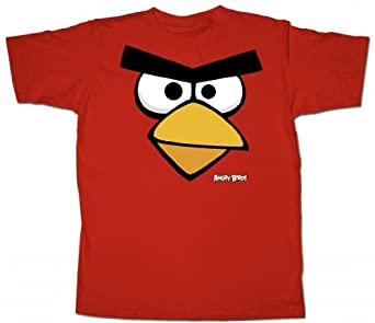 High quality Angry Birds inspired T-Shirts by independent artists and designers from around the bestyload7od.cf orders are custom made and most ship worldwide within 24 hours.