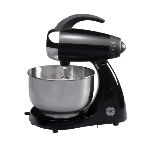 41486OwPZcL Gordon Ramsay Cooks Stand Mixer CGRSM001