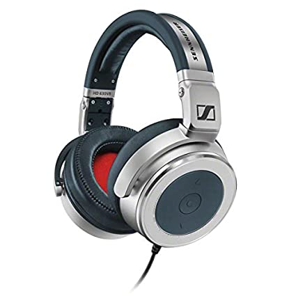 Sennheiser HD630VB Closed Audiophile Headset