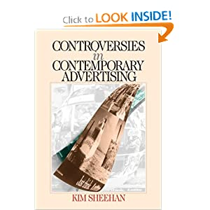Controversies in Contemporary Advertising Kim B. (Bartel) Sheehan