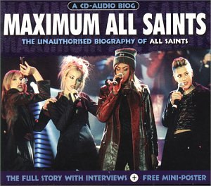 All Saints - Maximum All Saints - Zortam Music