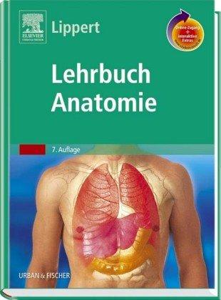 Free Download Lehrbuch Anatomie. 5. völlig überarbeitete Auflage. by ...
