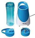 Günstiger Smoothie Maker Mini Stand Standmixer Mixer + Trinkflasche