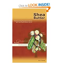 Shea Butter: The Nourishing Properties of Africa's Best-Kept Natural Beauty Secret