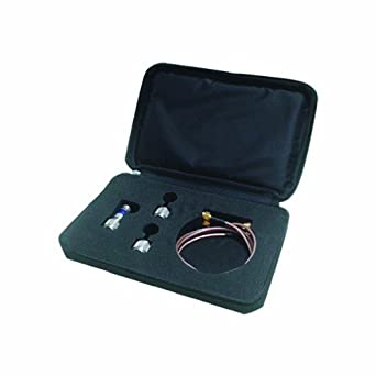 GW Instek GKT-001 4 Piece General Kit for Spectrum Analyzer