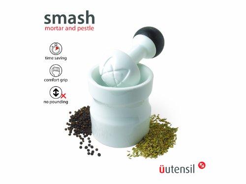 Uutensil Smash - Mortar & Pestle