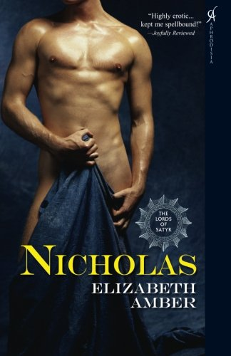 Image of Nicholas: The Lords of Satyr