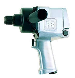 Ingersoll-Rand 271 Super Duty 1-Inch Pnuematic Impact Wrench from Ingersoll-Rand