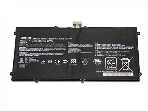Batterie originale pour Asus TF700KL 1B(PAD)