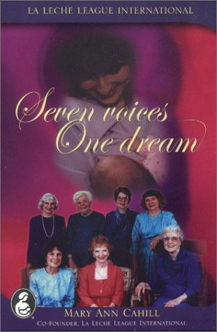 Seven Voices, One Dream front-147175