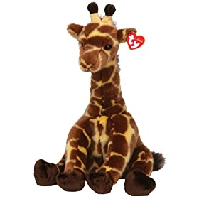 Ty Hightops - Giraffe
