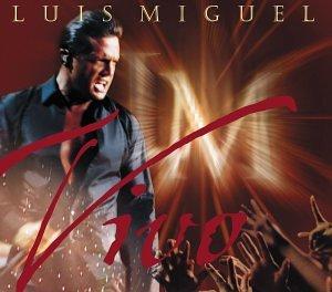 Luis Miguel - Vivo - Zortam Music