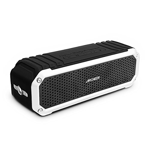 Archeer Altoparlante Bluetooth 4.0 Speaker Wireless Portatile Premium Stereo con