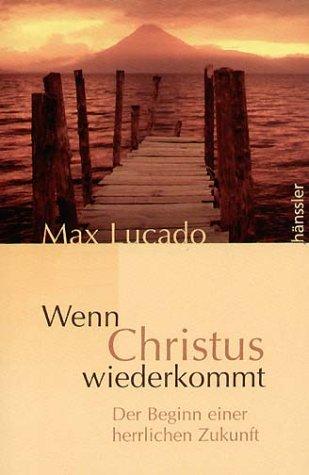 Wenn Christus wiederkommt von Manfred Schäller