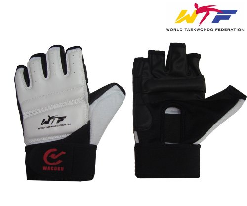 MAR GLOVES APPROVED BY WTF S Defult