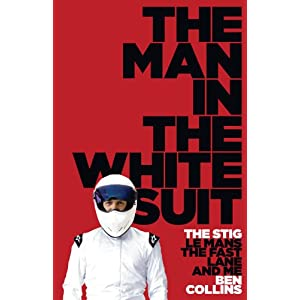 The Man in the White Suit Book Cover