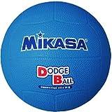 ミカサ ドッジボール ブルー D2 60