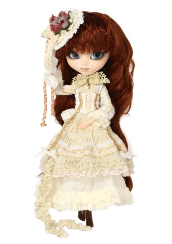 Pullip / Milk Latte (Fashion Doll) Groove
