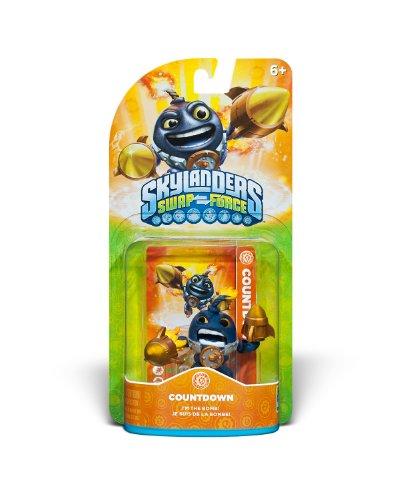 Get Skylanders SWAP Force Countdown Character