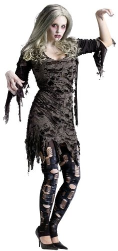 Living Dead Adult Costume (Small-Medium)