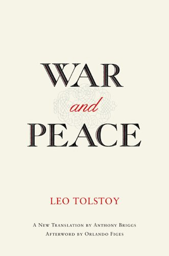 War and Peace: many stories, many lives