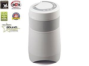 SoundCast OCJ-420 OutCast Junior Lautsprecher weiß