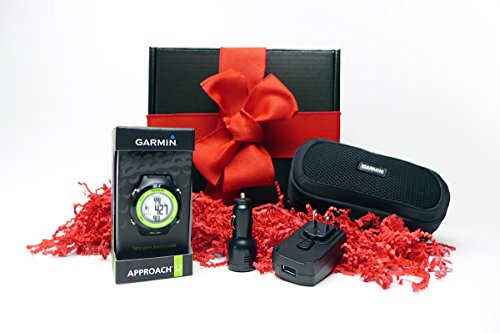 Garmin Approach S2 HOLIDAY GIFT BOX