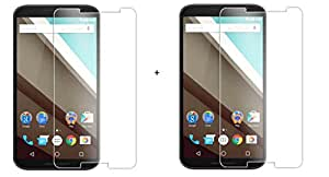 Stadum Tempered Glass for Samsung Galaxy A5 2016(A510) (Pack of 2)