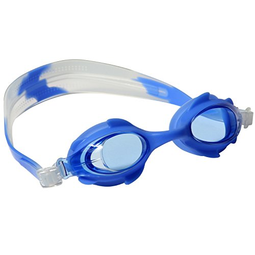 Aryca Junior Series Aryca Goggles, Blue