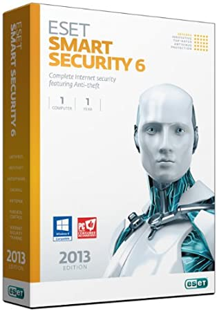 Smart Security Version 6 - 1 User