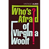 Who's Afraid Of Virginia Woolf (Vintage Classics)by Edward Albee