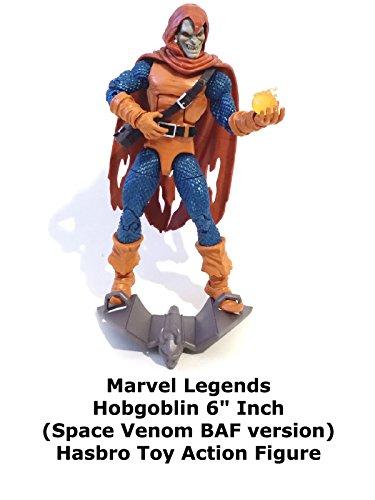 Review: Marvel Legends Hobgoblin 6