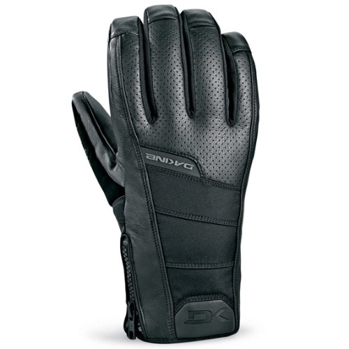 Dakine Cobra Glove, Black, X-Large