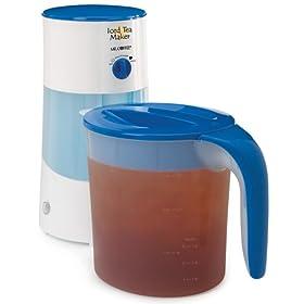 Mr. Coffee TM70 3-Quart Iced-Tea Maker