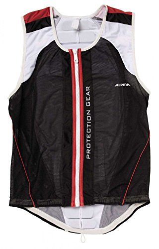 Alpina JSP Jacket Soft Protector