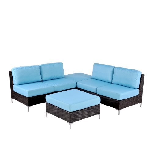 Furniture outdoor furniture patio 4 piece patio Angelo home patio furniture
