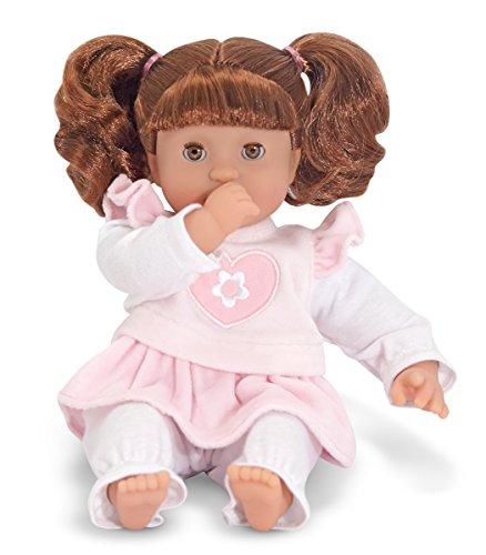 Melissa-Doug-14883-12-inch-Brianna-Doll