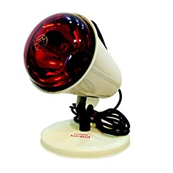Nisco Infra Red Lamp