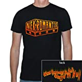 Nekromantix - Mens What Happens In Hell... T-Shirt